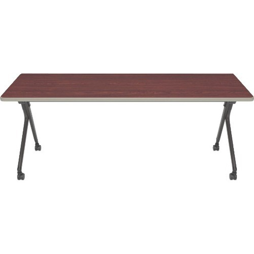 OFICHY OFM Mesa Series Nesting Training TableDesk X - Ofm training table
