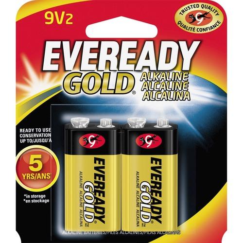 Order Alkaline Volt Batteries Gold
