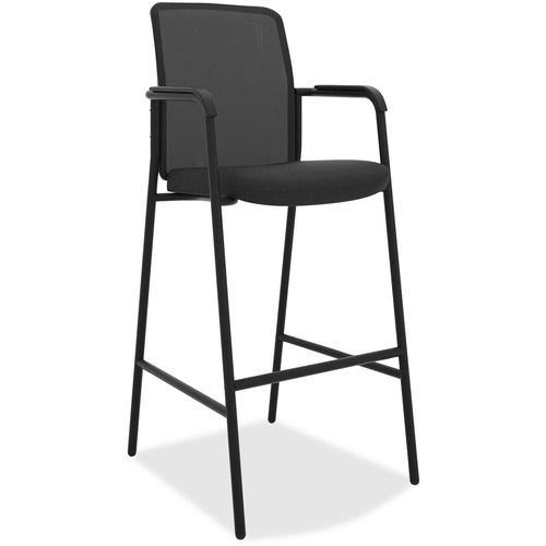Search Hon Hvl Cafe Height Stool Basyx