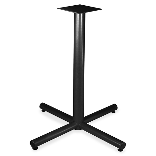 Table Bistro Hgt Leg Table Base Hospitality Product image - 5189