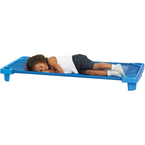 Serious Assembled Streamline Cot Std