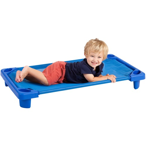 View Assembled Strmline Cot Toddler