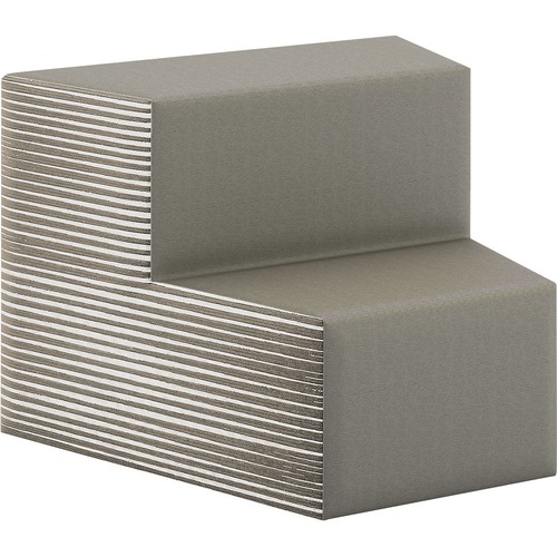 Two Tiered Wedge Facing In Flex Product image - 323