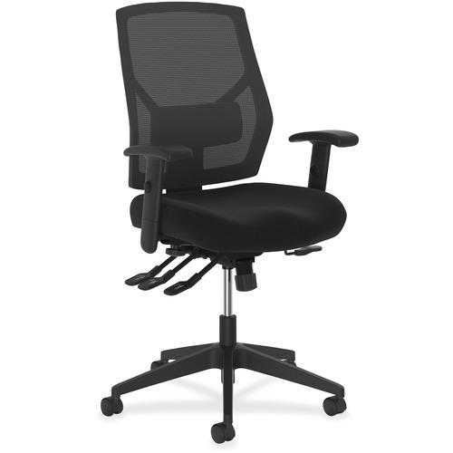 Stunning Asynchronous Mesh Mid Back Task Chair Crio