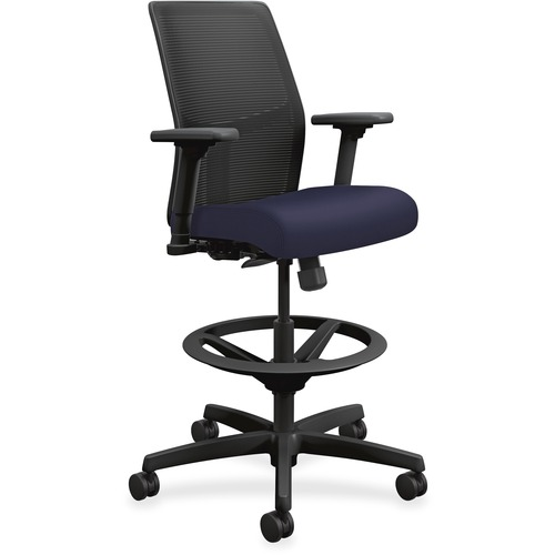 Seating Mid Back Task Stool Ignition