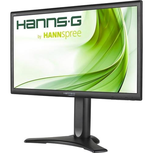 Hannspree Logo: HP225HJB Hanns.G Professional HP 225 HJB 54.6 Cm (21.5 Inch