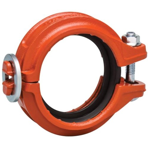 109 型 FireLock™ Installation-Ready™ 单螺栓刚性接头