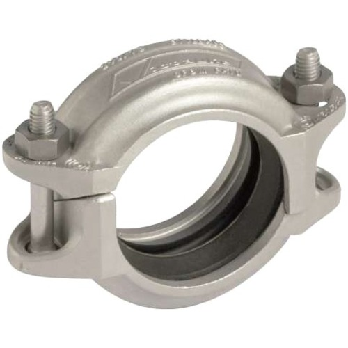 Style 489 Stainless Steel Type 316 Rigid Coupling