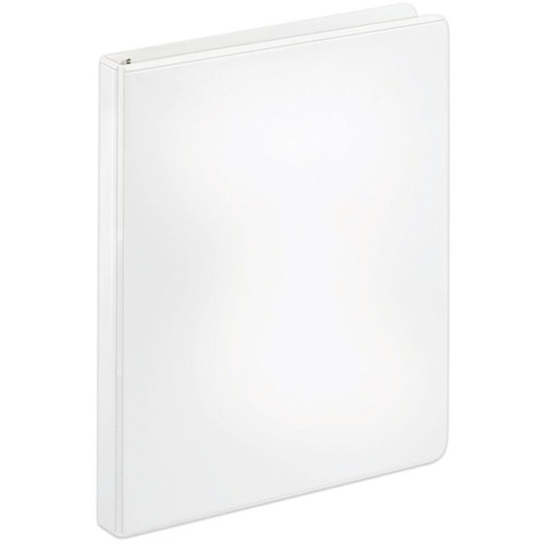 Office Depot [IN]PLACE Heavy-Duty Nonstick View Binder, 1