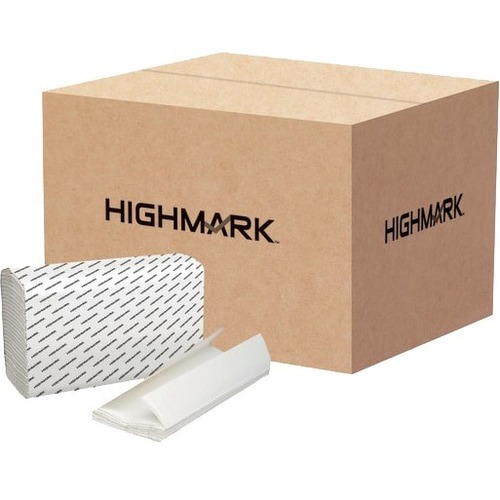 Recycled C Fold Paper Towels