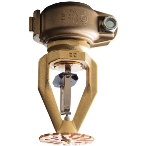 FireLock™ V4902 型