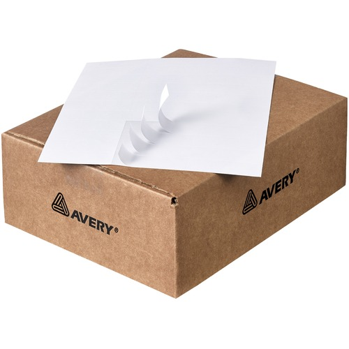 Choose Avery Mailing Labels Product picture - 4477