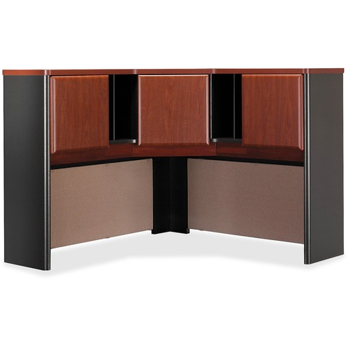 Check out the A Corner Hutch Series