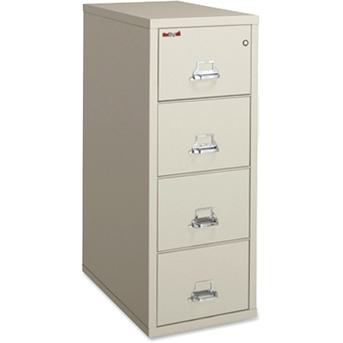 Valuable Vertical File Insulated