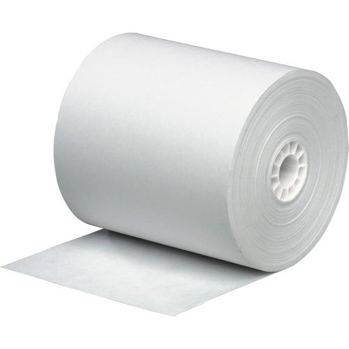 1 Ply Receipt Paper 3 x 165 50Ctn