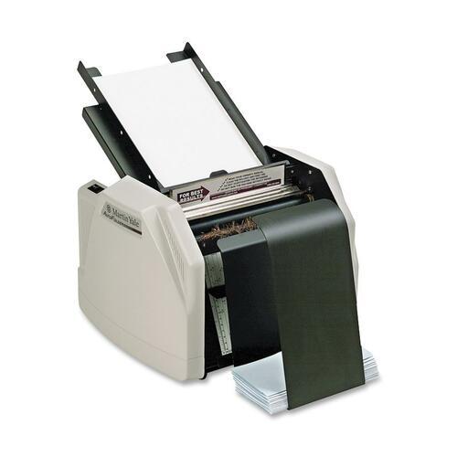 Exquisite Automatic Paper Folder Premier