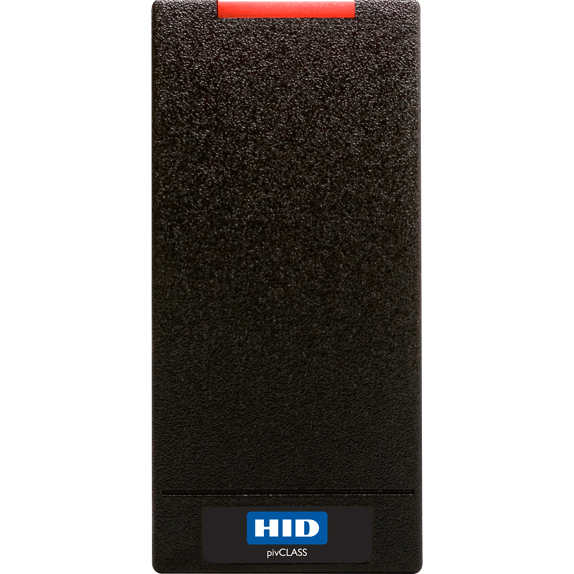 HID pivCLASS R10-H Smart Card Reader