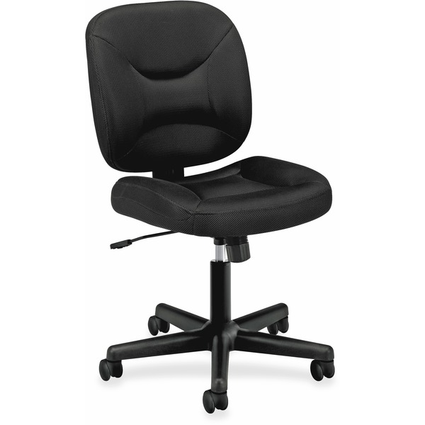 The HON Company ValuTask Low-Back Task Chair