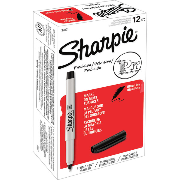 Newell Rubbermaid, Inc Ultra Fine Point Permanent Marker