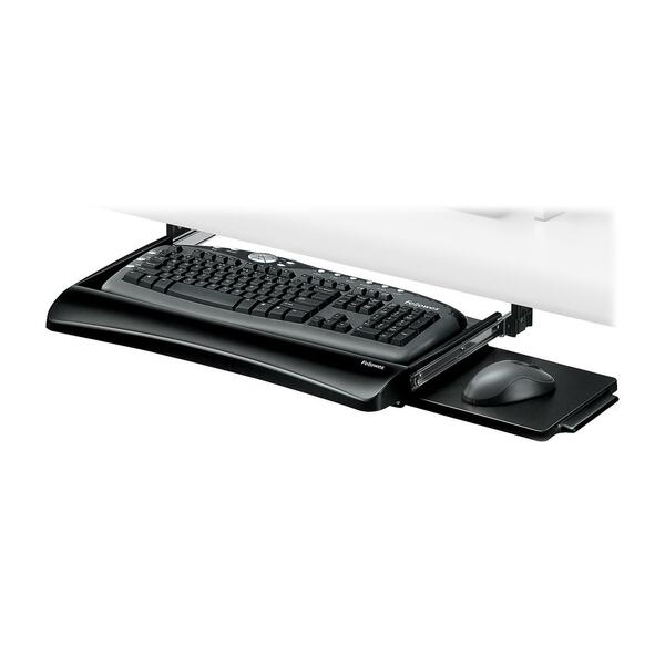 Fellowes, Inc Keyboard Drawer