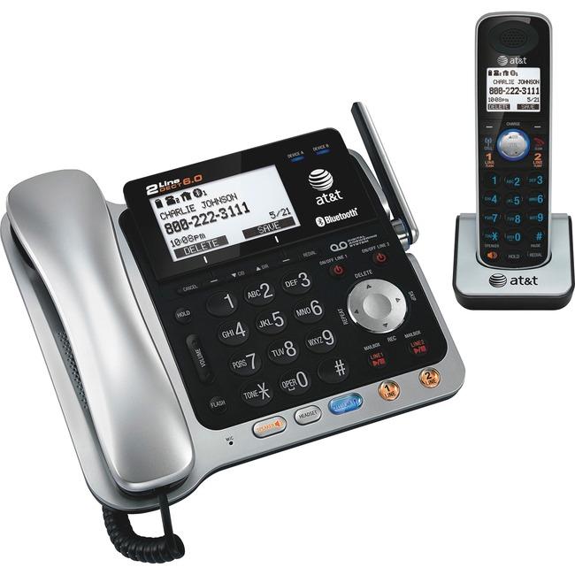 Cisco 7841 IP Phone - Wall Mountable - Solvix Solutions