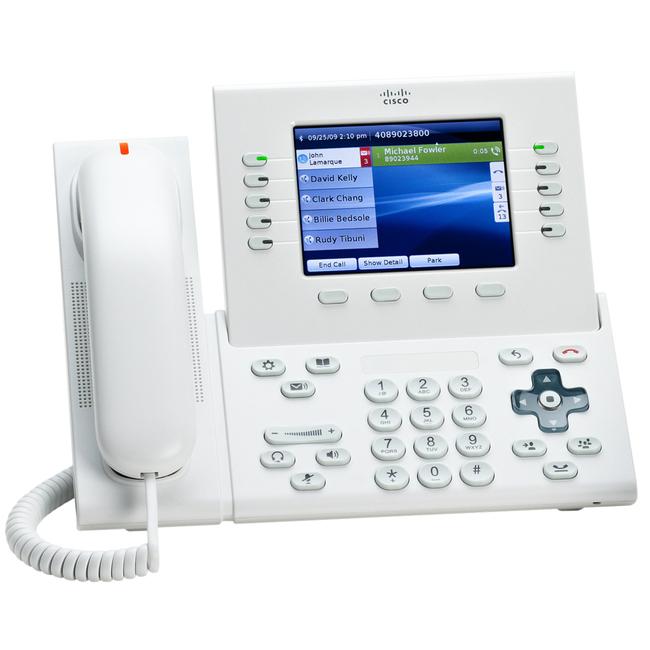 Cisco SPA8800 VoIP Gateway - Solvix Solutions