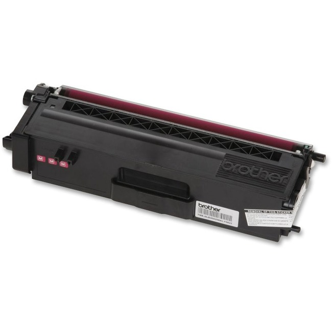 Brother MFC-9560CDW Black Original Toner Standard Yield 2,500 Yield