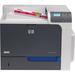HP LaserJet CP4025N Laser Printer  Colour  Plain Paper Print  Desktop
