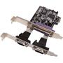 B&B HS-PCIE-100 6-port PCI Express Serial Adapter