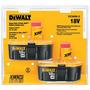 Dewalt XRP DC9096-2 Hardware Tool Battery