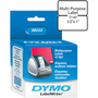 Dymo White Label