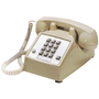 Cortelco 2500 Single-Line Desk Telephone