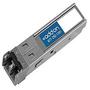 Brocade 10GBASE-SR SFP+ Transceiver