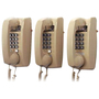 Cortelco 2554 Wall Telephone