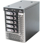 Xtore StudioRAID 5Ti Hard Drive Array - 5 x HDD Installed - 5 TB Installed HDD Capacity