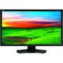 "NEC Display MultiSync PA231W-BK-SV 23"" LCD Monitor - 8 ms"
