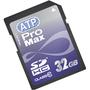 Atp ProMax AF32GSDP 32 GB Secure Digital High Capacity (SDHC) - 1 Card