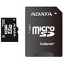 Adata AUSDH32GCL4-RA1 32 GB MicroSD High Capacity (microSDHC) - 1 Card - Retail