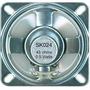 Alpha SK024 Speaker - 500 mW RMS - 1 W PMPO