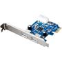 D-Link 2-port PCI Express USB Adapter