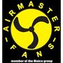 Airmaster Floor Fan