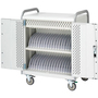 Bretford Basics MDMTAB36 36-Unit Tablet Cart