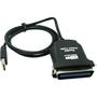 4XEM 4XUSB1284P USB/Parallel Cable