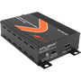 Atlona Composite Video (BNC) + Stereo Audio to HDMI Video Format Converter and Scaler