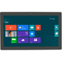 """Planar Helium PCT2785 27"""" Edge LED LCD Touchscreen Monitor - 16:9 - 12 ms"""