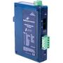 B&B Triple Isolated RS-232/422/485 To Single-Mode Fiber SC Converter