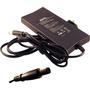 DENAQ 90W, 19.5V, 4.62A, 7.4mm-5.0mm, AC Adapter for DELL Inspiron, Latitude, Studio, Vostro Series Laptops