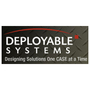 Deployable Systems Screw