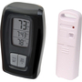 AcuRite Digital Indoor / Outdoor Thermometer with Clock