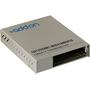 AddOn - Network Upgrades 1G Media Converter Enclosure w/Power Adapter